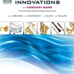 Sound Innovations Book 1, Flute