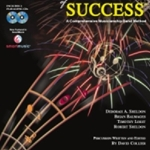 Measures of Success Book 1, Alto Sax