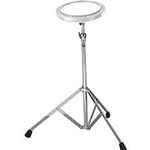 Practice Stand Only, Fits Remo Practice Pad (Pad not included)