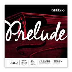 Prelude 4/4 Cello Strings, 4/4