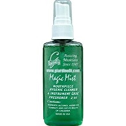 Mouthpiece Disinfectant Spray