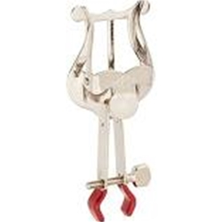 Trumpet Lyre, Clamp-on (if your trumpet has no lyre holder)